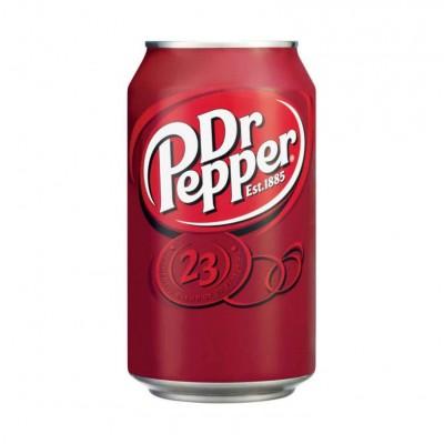 Dr. Pepper Original 0.355 л