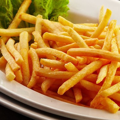 Картофель фри 200 гр