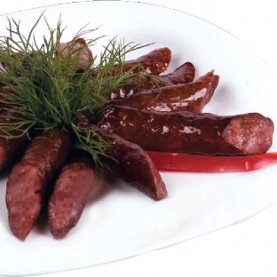 Охотничьи колбаски 200 гр